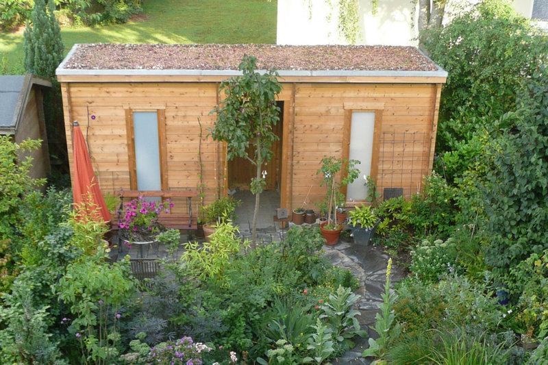 Gartenhaus Greta
