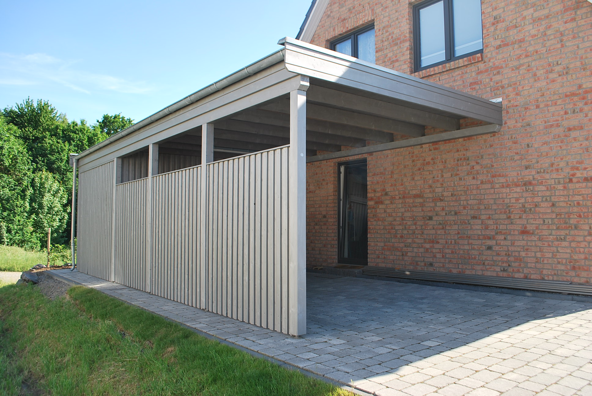 Carport Oldenburg