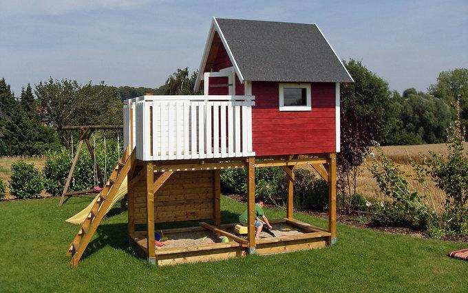 Kinder Klettergerüst Holz : Spielgeräte individuell mit holz gestalten bernholt gmbh & co.kg