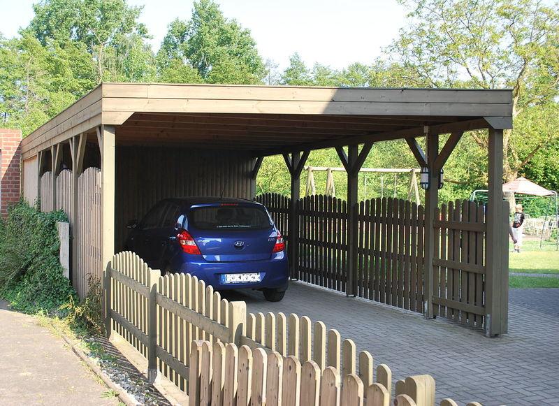 Carport Osnabrück